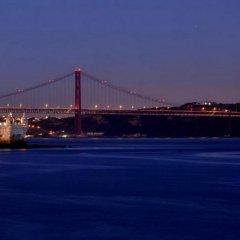 Отель Residencia Oliveira Португалия, Лиссабон - отзывы, цены и фото номеров - забронировать отель Residencia Oliveira онлайн спортивное сооружение