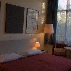 Берлин Арт отель комната для гостей фото 2
