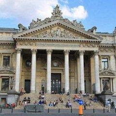 Отель Le Grand Colombier Бельгия, Брюссель - отзывы, цены и фото номеров - забронировать отель Le Grand Colombier онлайн