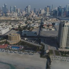 Sharjah Carlton Hotel фото 2