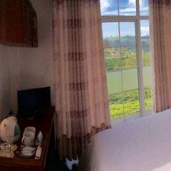 Отель Tealeaf Номер Делюкс с различными типами кроватей фото 17