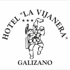 Hotel La Vijanera с домашними животными