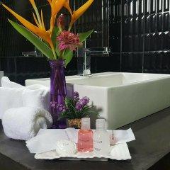 Отель The Serenity Resort ванная