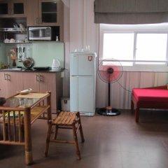 Апартаменты Little Home Nha Trang Apartment в номере фото 2
