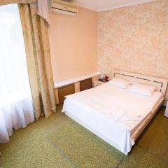 Отель Парадиз 3* Улучшенный номер фото 6