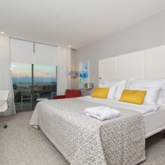 The Sense De Luxe Hotel – All Inclusive Сиде комната для гостей