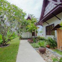 Отель Baan Thai Lanta Resort Ланта фото 8