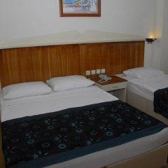 Akin Paradise Hotel комната для гостей фото 4