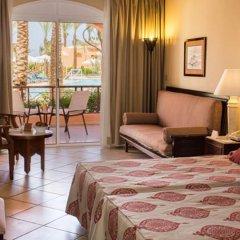 Отель Iberotel Makadi Beach 5* Полулюкс с различными типами кроватей фото 2