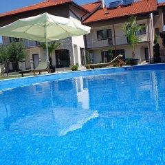 Отель Sveti Nikola Villas near Borovets Номер Комфорт фото 5
