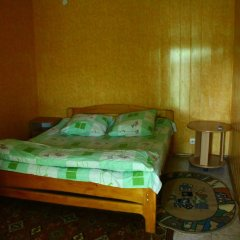 Гостиница Konstancia комната для гостей фото 2