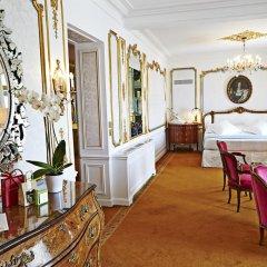 Hotel Le Negresco 5* Номер Exclusive фото 9