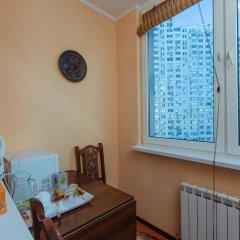 naDobu Hotel Poznyaki 2* Полулюкс с различными типами кроватей фото 8