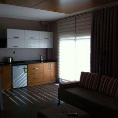 Kentpark Residence Турция, Кахраманмарас - отзывы, цены и фото номеров - забронировать отель Kentpark Residence онлайн комната для гостей фото 4