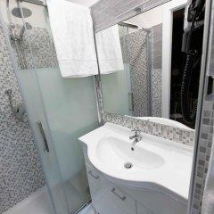 Hotel Anfiteatro Flavio 3* Стандартный номер с двуспальной кроватью фото 6