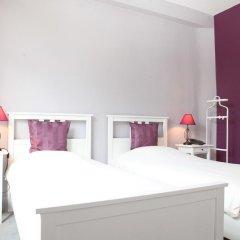 Отель Eurotel 2* Стандартный номер с 2 отдельными кроватями фото 3