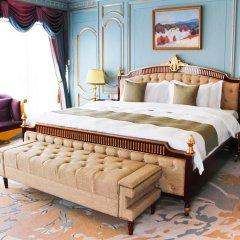 Отель Hotels & Preference Hualing Tbilisi 5* Люкс Премиум с различными типами кроватей фото 3