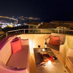Kalkan Suites 3* Апартаменты с различными типами кроватей фото 18