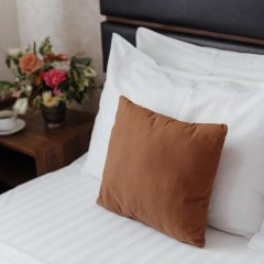 Апарт Отель Рибас 3* Апартаменты разные типы кроватей фото 7