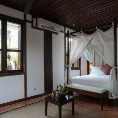 Отель 3 Nagas Luang Prabang MGallery by Sofitel 3* Номер Делюкс с различными типами кроватей фото 5