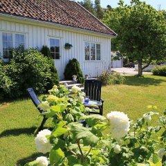 Отель Hamresanden Ferieleiligheter Норвегия, Кристиансанд - отзывы, цены и фото номеров - забронировать отель Hamresanden Ferieleiligheter онлайн фото 3