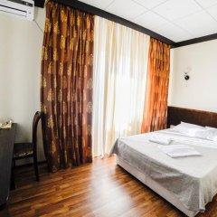 Гостиница Виноградная лоза комната для гостей фото 3
