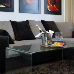 Oru Hotel 3* Люкс с различными типами кроватей фото 9