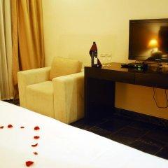 Отель Temple Da Nang 3* Стандартный номер с 2 отдельными кроватями