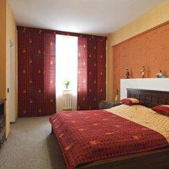 Гостиница Tweed комната для гостей фото 3