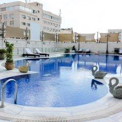 Days Inn Hotel Suites Amman детские мероприятия