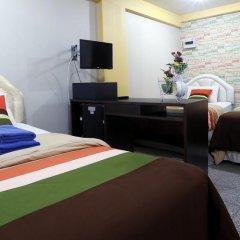Отель Banglumpoo Place Таиланд, Бангкок - отзывы, цены и фото номеров - забронировать отель Banglumpoo Place онлайн спа фото 2