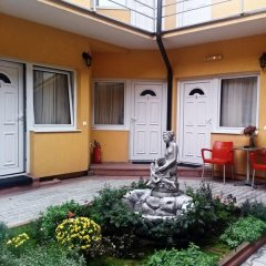Отель Villa Zemun Белград фото 3