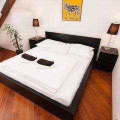 Отель Luxury Loft Прага удобства в номере