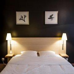 Hotel Aviation 3* Номер категории Эконом с различными типами кроватей фото 9