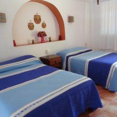 Отель Casa Adriana 3* Стандартный номер с различными типами кроватей фото 2