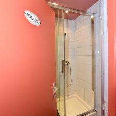 Hotel De La Poste Стандартный номер с различными типами кроватей (общая ванная комната) фото 5