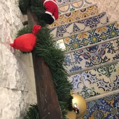 Отель Alle Antiche Mura del Vicolo Италия, Палермо - отзывы, цены и фото номеров - забронировать отель Alle Antiche Mura del Vicolo онлайн фото 4
