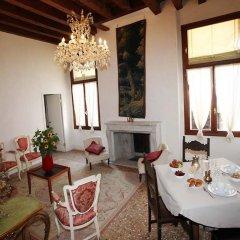 Отель Palazzo Contarini Della Porta Di Ferro Стандартный номер с различными типами кроватей