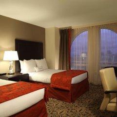 Georgetown University Hotel and Conference Center 3* Стандартный номер с 2 отдельными кроватями фото 3