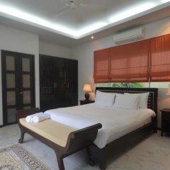 Отель Samakke Villa комната для гостей фото 3