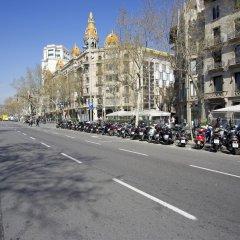 Отель LetsGo Paseo de Gracia Испания, Барселона - отзывы, цены и фото номеров - забронировать отель LetsGo Paseo de Gracia онлайн фото 2