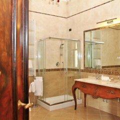 Отель Pesaro Palace 4* Стандартный номер с различными типами кроватей фото 9