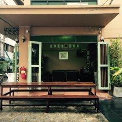 Отель Blue Chang House Бангкок фото 3