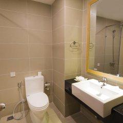 Отель Dendro Gold 4* Стандартный номер фото 5