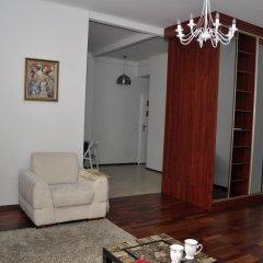 Отель Apartament Chopin Польша, Варшава - отзывы, цены и фото номеров - забронировать отель Apartament Chopin онлайн комната для гостей фото 4