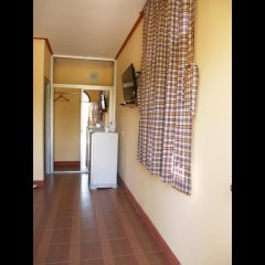 Отель Cowboy Farm Resort Pattaya 3* Улучшенная студия с различными типами кроватей фото 9