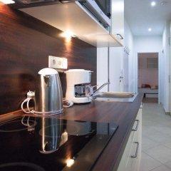 Апартаменты Apartment Kopečná Улучшенные апартаменты фото 10