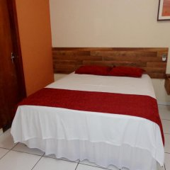 Hotel Marrocos 3* Стандартный номер с двуспальной кроватью фото 6