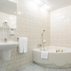 Sangate Hotel Airport 3* Улучшенные апартаменты с различными типами кроватей фото 3