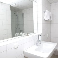 Отель Flandrischer Hof ванная
